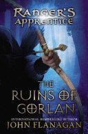 The Ruins Of Gorlan Pdf [Pdf/ePub] eBook