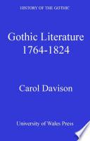 Gothic Literature 1764 1824