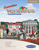 Ventures All Levels Canadian Teacher s Guide