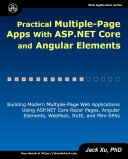 Practical Multiple Page Apps with ASP NET Core and Angular Elements