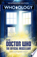 Doctor Who Who Ology