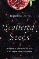 Scattered Seeds Pdf/ePub eBook