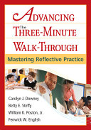 Advancing the Three-Minute Walk-Through