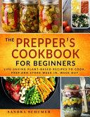 The Prepper s Cookbook Book