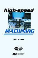 High speed Machining Book
