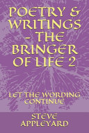 Pdf Poetry & Writings - The Bringer of Life 2