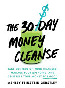 The 30-Day Money Cleanse Pdf/ePub eBook