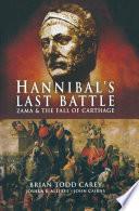 Hannibal's Last Battle [Pdf/ePub] eBook