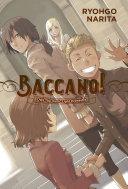 Baccano!, Vol. 11 (light novel) Pdf/ePub eBook