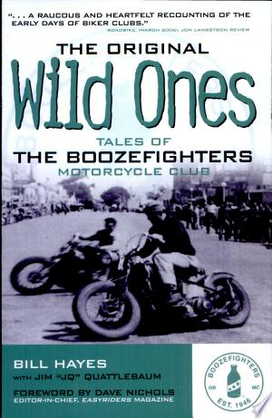 Download The Original Wild Ones Free Books - Dlebooks.net