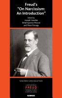 "Freud's ""On Narcissism"