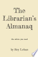 The Librarian's Almanaq