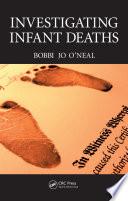 Investigating Infant Deaths Book PDF