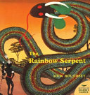 Cover of The Rainbow Serpent