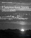 Pdf 7 Solomon Kane Stories (Illustrated) Telecharger