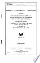 National Environmental Laboratories