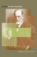 On Freud's Jewish Body