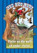 Books - Kom Ons Lees Blou Vlak: Pieter en die wolf en ander stories | ISBN 9780333589915
