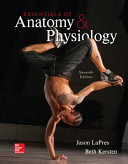 Loose Leaf for Essentials of Anatomy and Physiology Book
