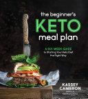 The Beginner S Keto Meal Plan PDF