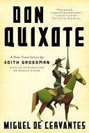 Don Quixote Deluxe Edition