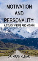 Pdf MOTIVATION AND PERSONALITY: A STUDY VIEWS AND VISION Telecharger