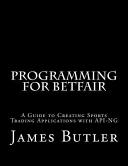 Programming for Betfair Book