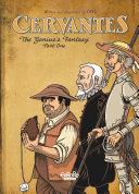 Cervantes - The Genius's Fantasy, Part I Pdf/ePub eBook
