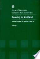 Banking In Scotland