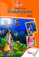 Tales from Shakespeare  Book 2