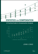 Statistics for Compensation