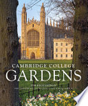 Cambridge College Gardens