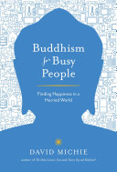 Buddhism for Busy People Pdf/ePub eBook
