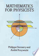 Mathematics for Physicists Book