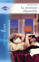 Pdf La promesse impossible (Harlequin Azur) Telecharger