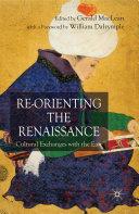 Pdf Re-Orienting the Renaissance Telecharger