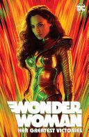 Wonder Woman: Her Greatest Victories [Pdf/ePub] eBook