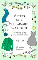 6 Steps to a Sustainable Wardrobe