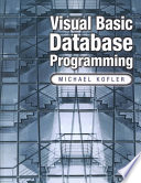 Visual Basic Database Programming