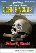 John Sinclair 2187 - Horror-Serie