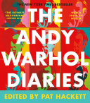 Pdf The Andy Warhol Diaries Telecharger