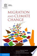 Migration And Climate Change Book PDF