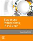 Epigenetic Mechanisms in the Brain Book