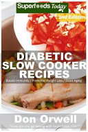 Diabetic Slow Cooker Recipes Book PDF