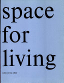 Space for Living Book
