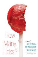 How Many Licks? Pdf/ePub eBook