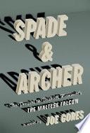 Spade   Archer