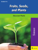 Fruits, Seeds, and Plants Pdf/ePub eBook