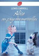 Alice au pays des merveilles - Texte intégral ebook