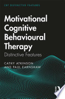 Motivational Cognitive Behavioural Therapy